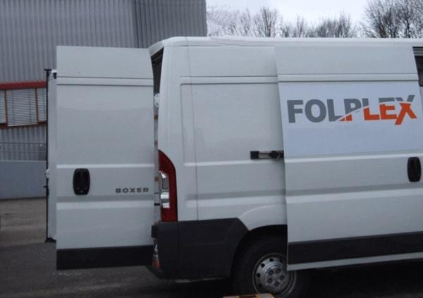 spawanie w Warszawie, usługi spawalnicze w całej Polsce - zapewniamy własny transport
